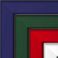 32mm Snap Frames, Poster Frames