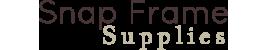 Snap Frame Supplies